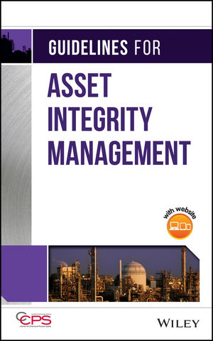 cover of 'Guidelines for Asset Integrity Management'
